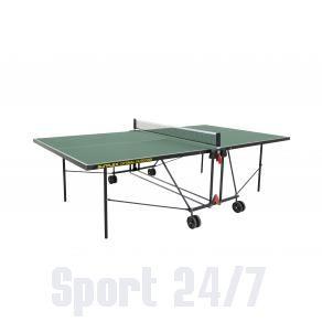 Теннисный стол всепогодный Sunflex Optimal Outdoor зеленый 216.7031/SF