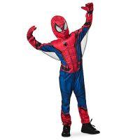 Карнавальный костюм Человек паук для мальчика Дисней 4 года