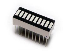 10 сегментный LED индикатор
