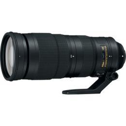 Nikon 200-500mm f/5.6E ED VR AF-S Nikkor