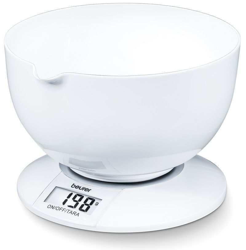 Весы кухонные Beurer KS32