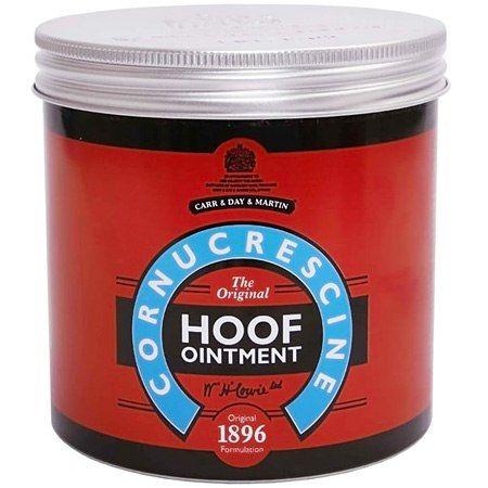 Cornucrescine Original Hoof Ointment  Мазь  для стимуляции роста шерсти и рога. Carr&Day&Martin