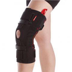 Шарнирный коленный ортез Otto Bock Genu Direxa Stable Long 8368-7