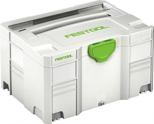 Систейнер T-LOC Festool SYS-ETS/ES 150 с вкладышем для ETS/ES 150