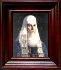 Ермоген, патриарх Московский (21х24), простой киот