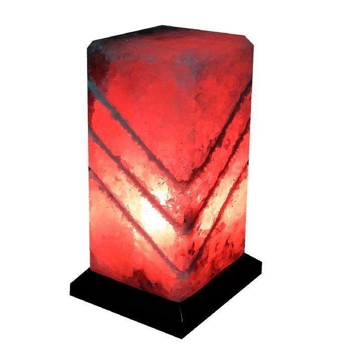 """Солевая лампа """"5 элемент"""" 2-3 кг"""