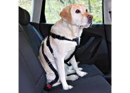 Ремень безопасности для собак
