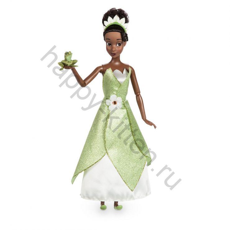 Кукла игрушка Тиана 2017
