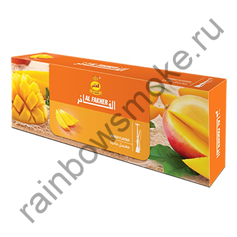 Al Fakher блок (10х50гр) - Mango (Манго)