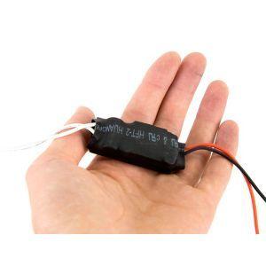 Драйвер для светодиодов 10W 600mA бескорпусной