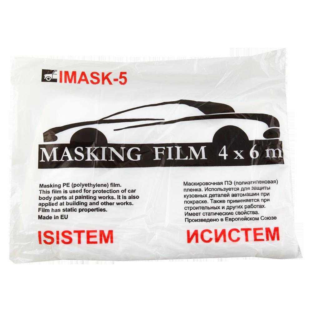 Isistem Тент защитный IMASK-5/6 (4м. х 6м.)