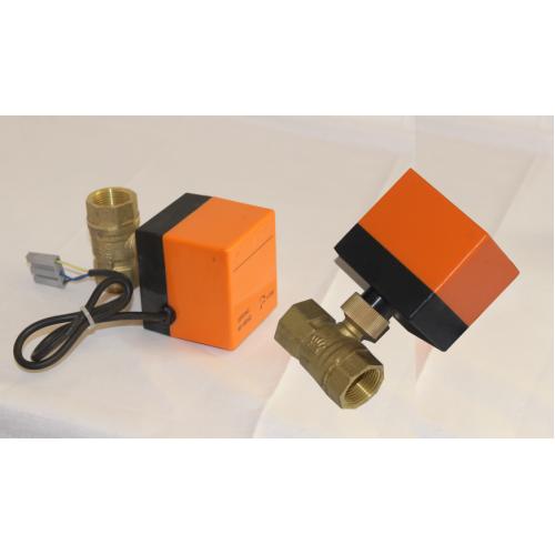 Дренажный клапан для парогенераторов Паромакс