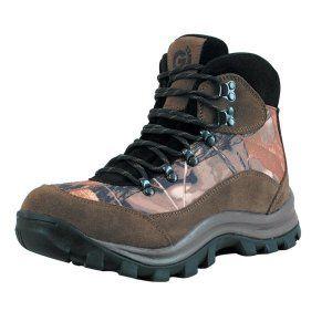 Ботинки Gravel Forester