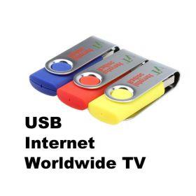 Мультимедийный USB-плеер