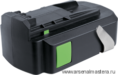 Аккумулятор (Батарея аккумуляторная ) Festool BPC 12 Li 1,5 Ah