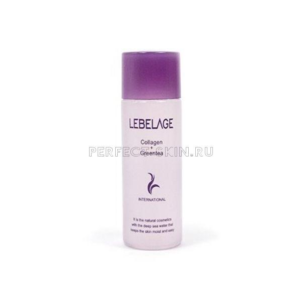 Lebelage Collagen+Green Tea Moisture Skin Minime