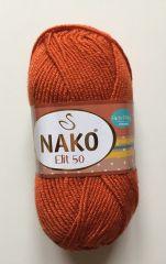 Elit 50 (NAKO) 3411-терракот
