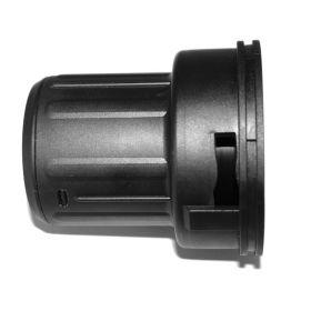 426594 фитинг переходной для шланга к пылесосу с вращением Bosch GAS 25