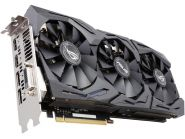 Видеокарта ASUS GeForce GTX 1080 STRIX GAMING 8192Mb