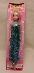 Кукла тип Модница 29 см