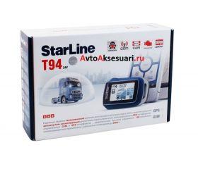 Сигнализация для грузовых а/м StarLine T94