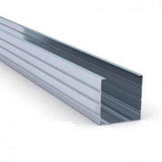 Профиль ПС 50*50 - 3м толщина 0,6 мм