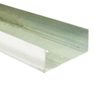 Профиль ПН 100*40 - 3м толщина 0,6 мм