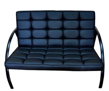 Дуэт диван офисный