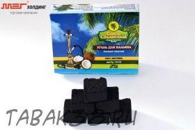 Уголь для кальяна CocoCharcoal 20куб.