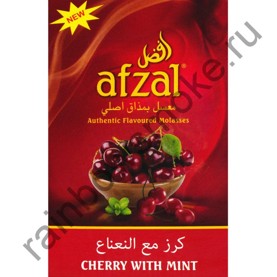Afzal 50 гр - Cherry with Mint (Вишня с мятой)