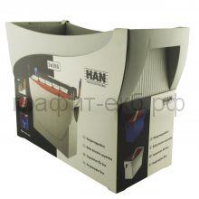 Подставка для подвесных папок Swing HAN1900/11