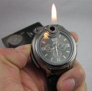 Часы со встроенной зажигалкой