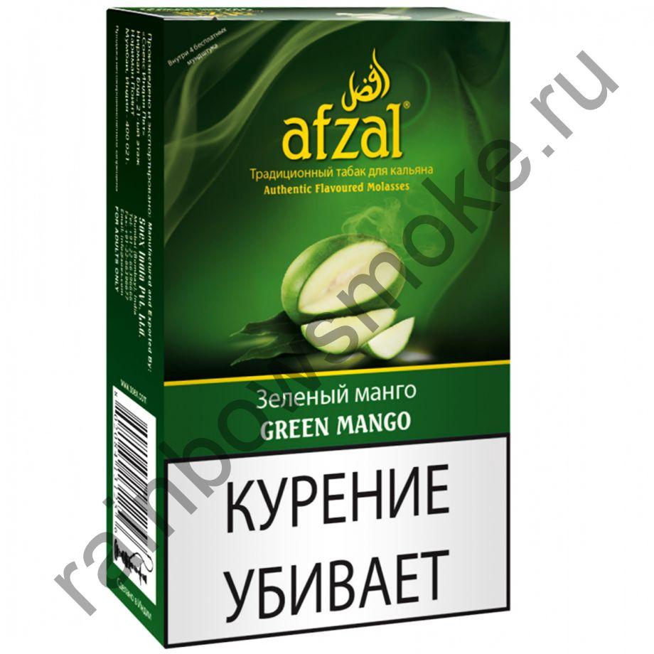 Afzal 50 гр - Green Mango (Зеленое манго)