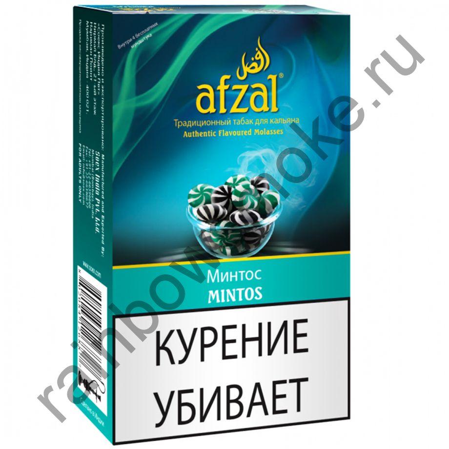 Afzal 50 гр - Mintos (Ментос)