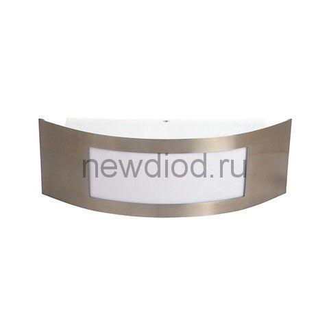 Садово-Парковый Светильник HL237 14Вт E27 220-240V Сталь