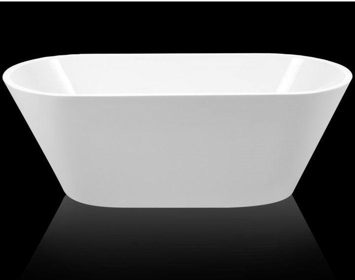 Ванна отдельно стоящая Belbagno BB61 170x75 ФОТО