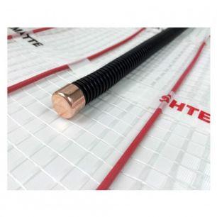 Нагревательный мат Shtein-200 на основе двухжильного кабеля  1 кв.м. Heizmatte SHT-200