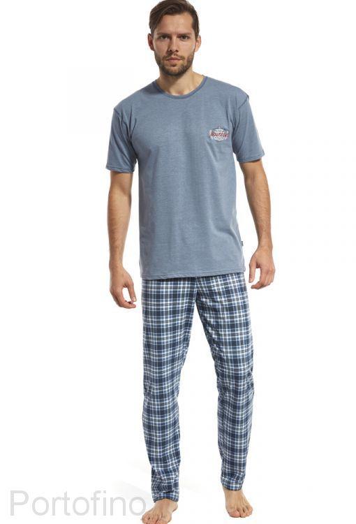 134-98 Пижама мужская Cornette