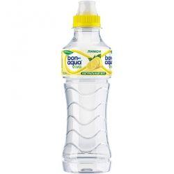 Мин.вода БонАква Вива 0,5л Лимон Кока-Кола