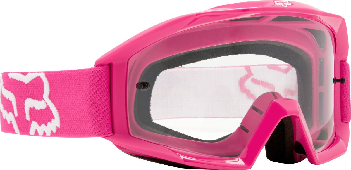 Fox - 2018 Main Hot Pink очки, розовые