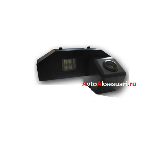 Камера заднего вида для Mazda 6 (2009-2010 год)