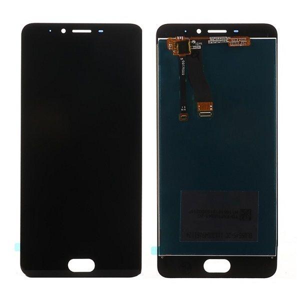 Дисплей в сборе с сенсорным стеклом для Meizu M5 Note