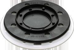 Шлифовальная тарелка ST-STF ES125/90/8-M4 SW