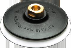 Шлифовальная тарелка ST-D115/0-M14/2F
