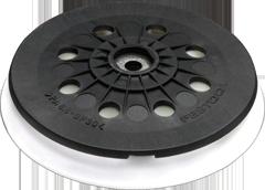 Шлифовальная тарелка ST-STF-LEX 125/90/8-M8 W-HT