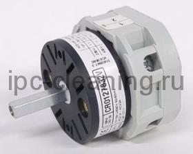 MECI 40020 Выключатель SWITCH BRM BP. 0-1 12A