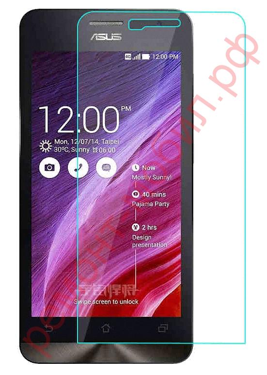 Защитное стекло для Asus ZenFone 5  ( A501CG )
