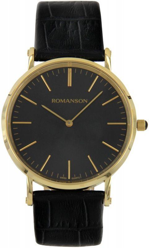 Часы ROMANSON TL0387MG(BK)