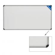 Доска магнитно-маркерная BRAUBERG 120×240 см, УЛУЧШЕННАЯ алюминиевая рамка 231702