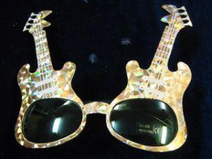 Очки-гитары